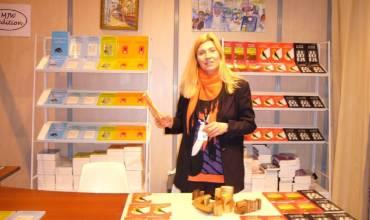 Salon du Livre de Paris 2009