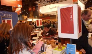 Salon du Livre de Paris 2010