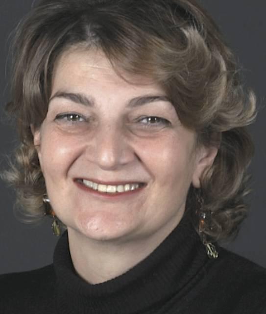 Catherine de LUCA-BERNIER