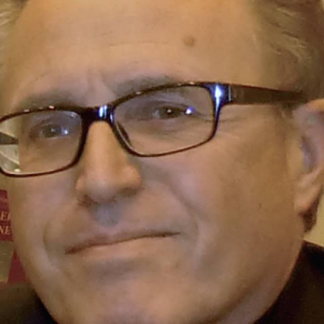 Georges CHARBONNEAU