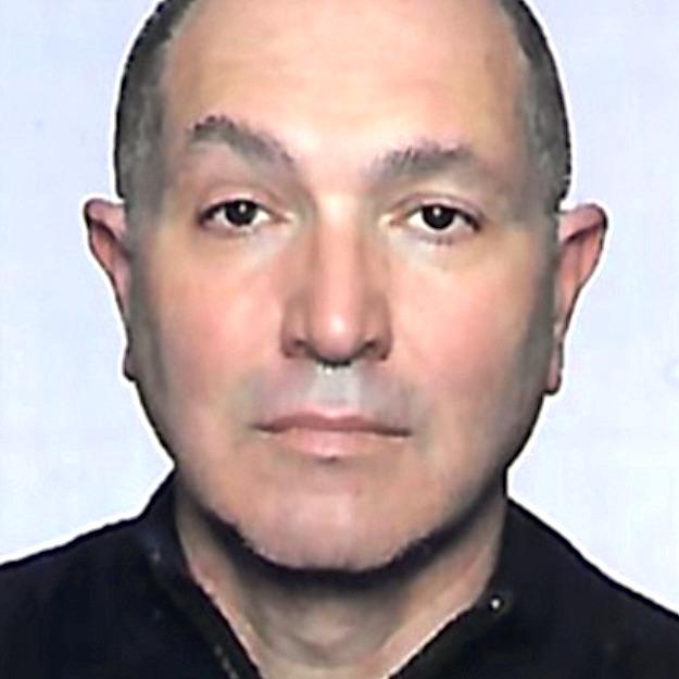 Jean-Jacques SARFATI