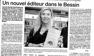 Revue de presse 2005