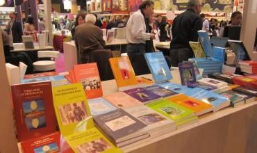 Salon du Livre de Paris 2012 (Partie 1)