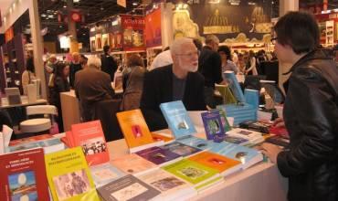 Salon du Livre de Paris 2012 (Partie 2)