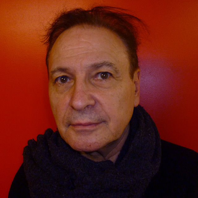 Francis DROSSART