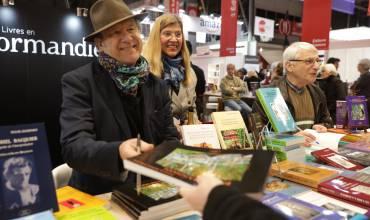 Salon du Livre de Paris 2018 – Partie 3