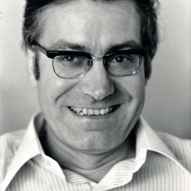 Hubert HENROTTE