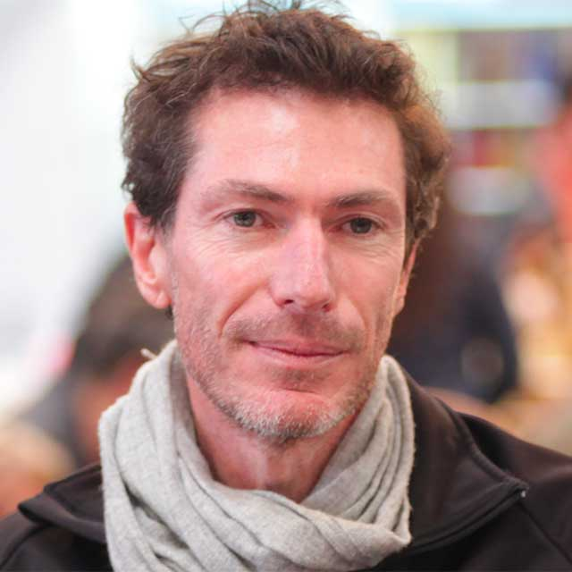 Yannick BRESSAN